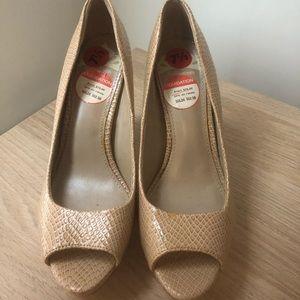 New Fergalicious shoes